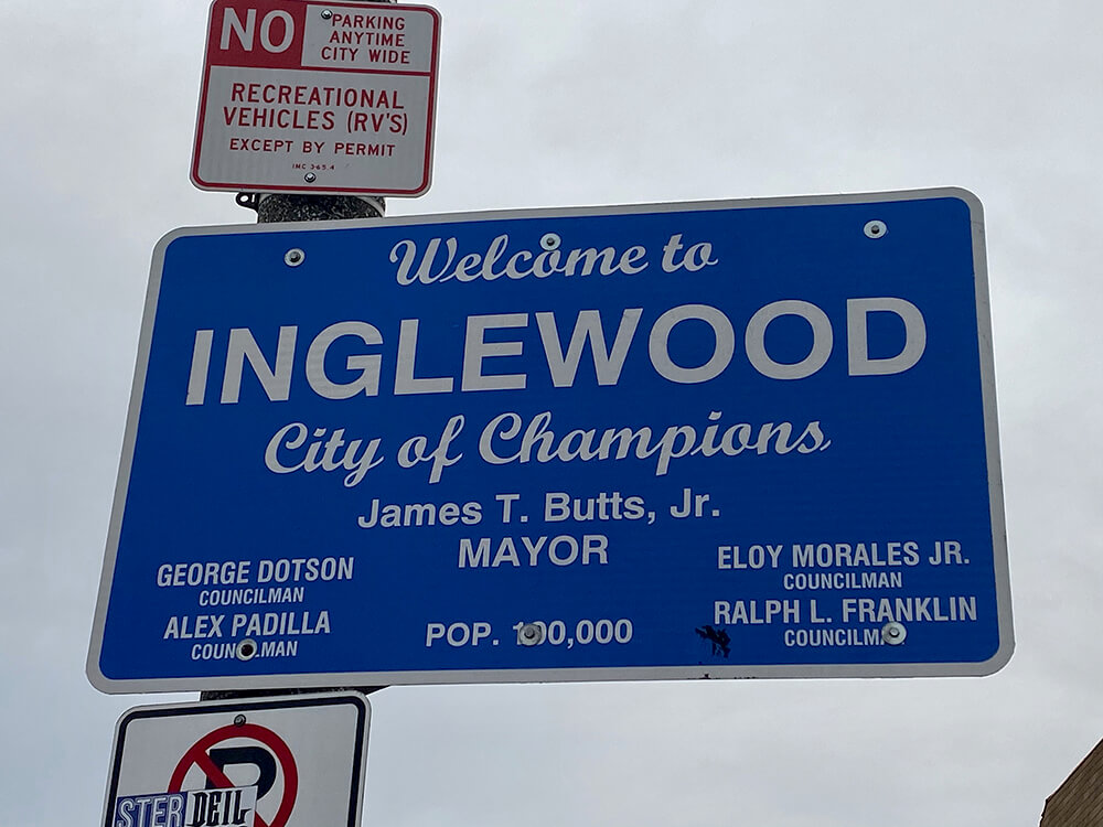 Inglewood: A Case Study of Home Prices