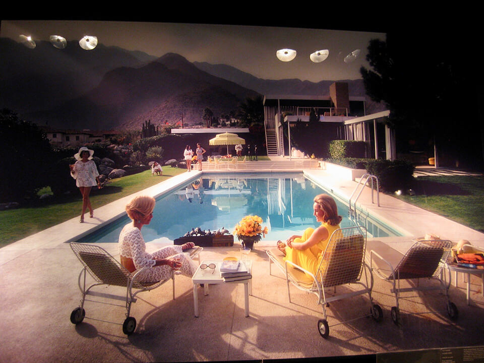 A Personal Perspective On the Kaufmann House In Palm Springs